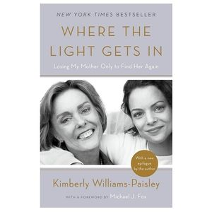 Where the Light Gets In Losing My Mother Book Hard